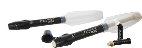 Mosaic Universal Composite Syringes