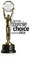 2013 Townie Choice Award