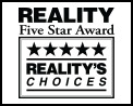 Reality Five Star